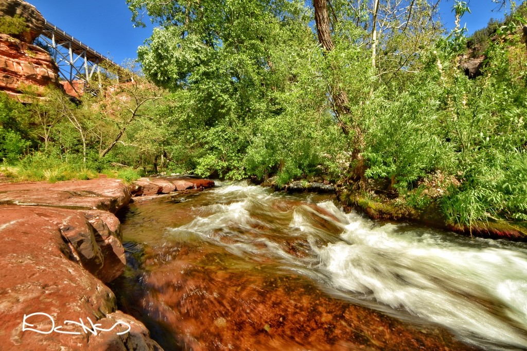 oak creek, sedona, arizona, az, digital photography, landscape, travel, photo, pics, photographer, haines, dana, boondocked media, rvlife